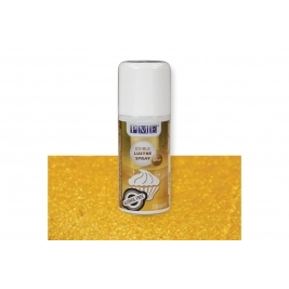 Alcohol Free Gold Lustre Spray - 100ml