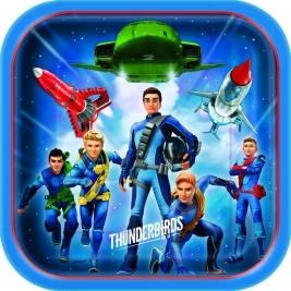 Thunderbirds 9