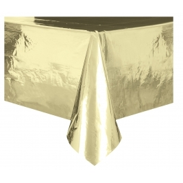 Gold Tablecover 54
