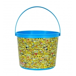 Emoji Favor Container