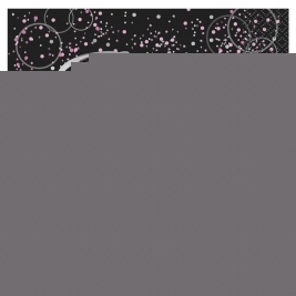 Pink Glitz Happy Birthday Luncheon Napkins (16pk)
