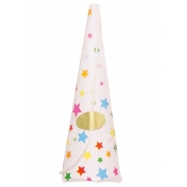 Multi-Color Cone Poppers - Pack of 10