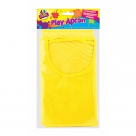 Tallon Children's Play Apron - Yellow