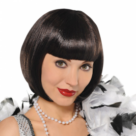 Adults Flapper Wig