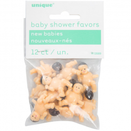 Baby Shower Favours BABIES WITH OPEN HANDS