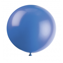EVENING   BLUE   PREMIUM   BALLOONS